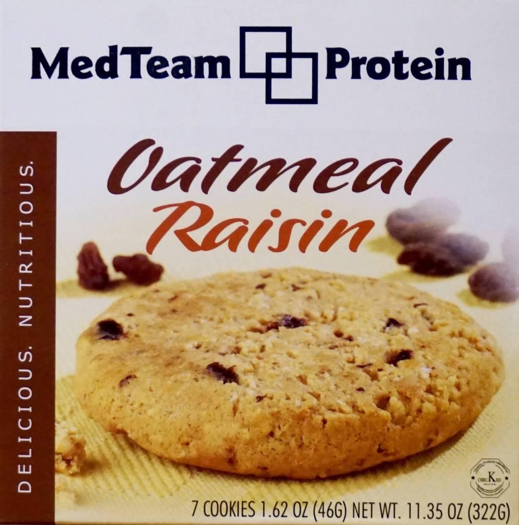 Healthwise Oatmeal Raisin Cookie