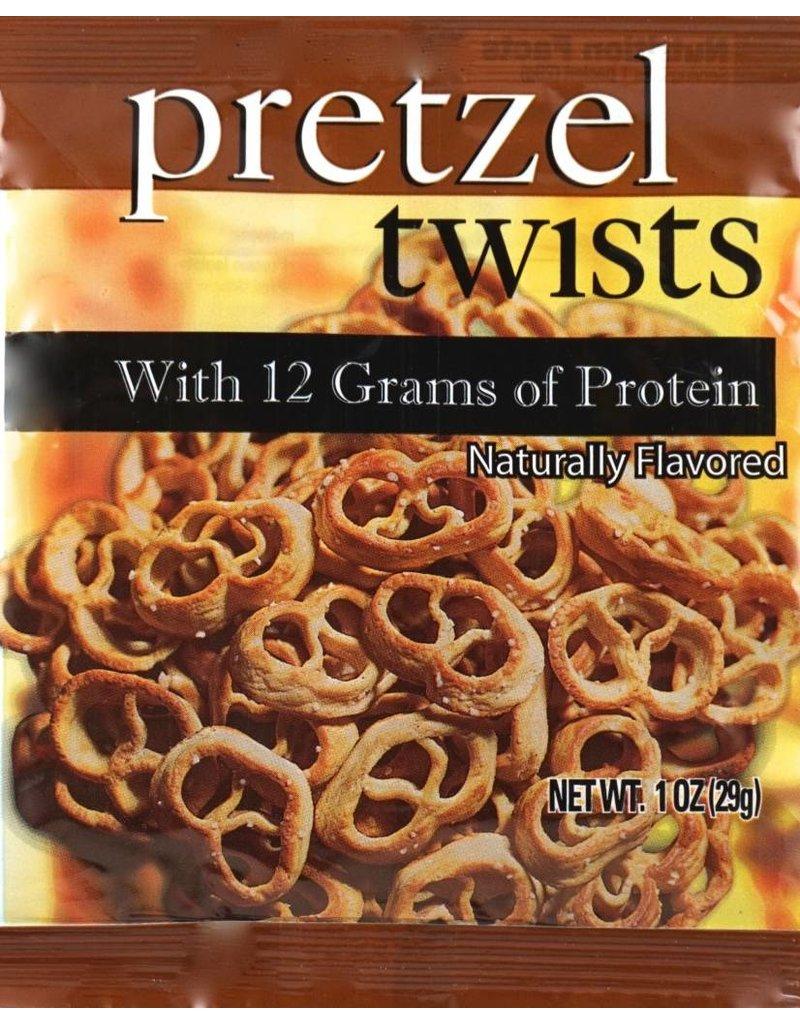 Pretzel Twists