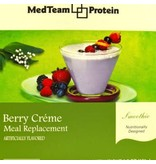MedTeam Berry Creme Smoothie