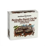 MedTeam Marshmallow Brownie Crisp Bar