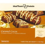 MedTeam Caramel Cocoa Bar