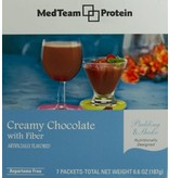 MedTeam Creamy Chocolate Pudding/Shake