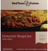 MedTeam Homestyle Sloppy Joe