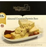 Bariatrix Almond Coconut Bar