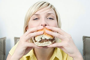 Ways To Avoid Over Eating
