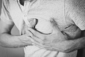 Basic Cause of Heart Disease