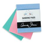 Annie Sloan Annie Sloan Sanding Pads, 3 Pack
