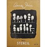 Annie Sloan Annie Sloan Stencil Size A3 - Trees