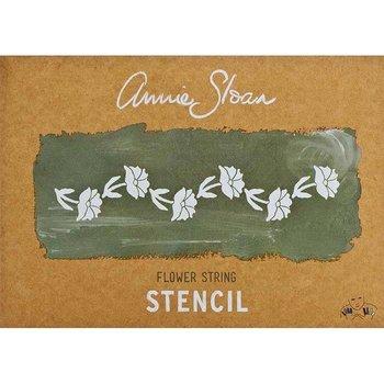 Annie Sloan Flower String