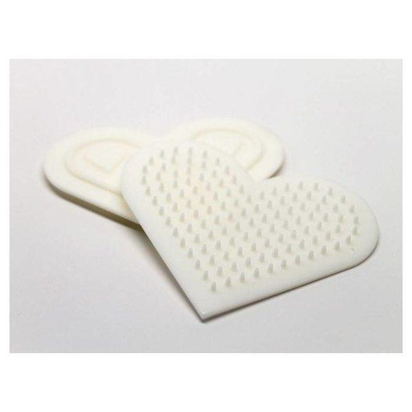 Artisan Enhancements Artisan Enhancements Heart Scrubby
