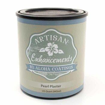 Artisan Enhancements Pearl Plaster