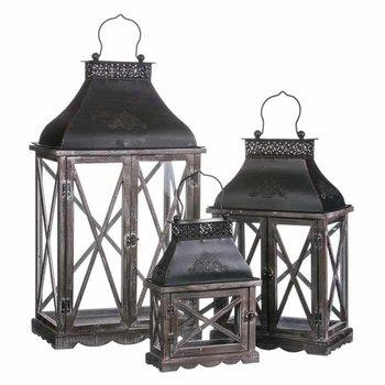Lantern Set SHIPS FREE