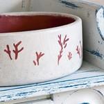 Annie Sloan Annie Sloan Stencil Size A3 - Coral