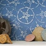Annie Sloan Annie Sloan Stencil Size A4 - Sand Dollar