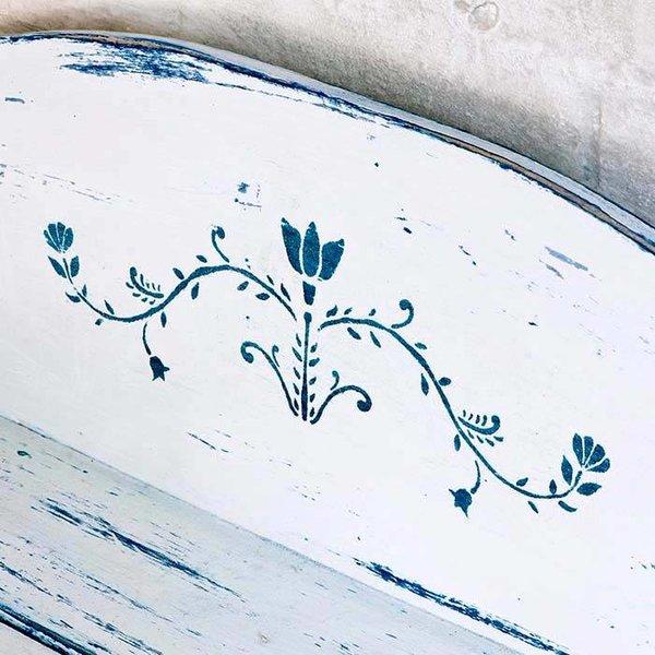 Annie Sloan Annie Sloan Stencil Size A3 - Freya