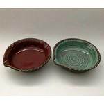Cardinal Lake Pottery Cardinal Lake Pottery Brie Baker, 8 Ounce