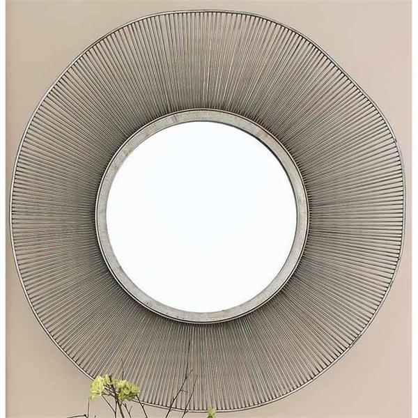 Allium Metal Mirror SHIPS FREE