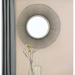 Allium Metal Mirror SHIPS FREE