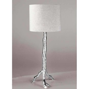 Aluminum Branch Lamp SHIPS FREE