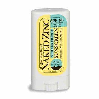 The Naked Bee SPF 30 Sunstick