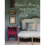 Annie Sloan Room Recipes for Style and Color