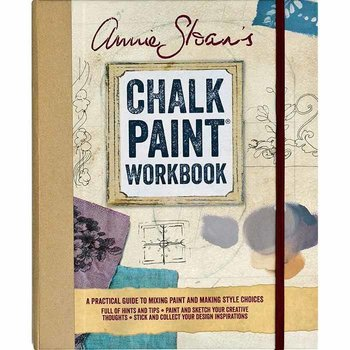 Annie Sloan Chalk Paint Workbook