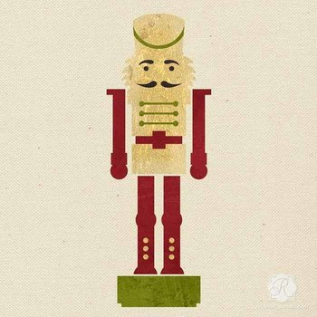 Royal Design Studio Nutcracker