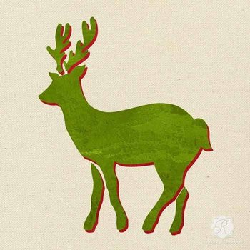 Royal Design Studio Reindeer