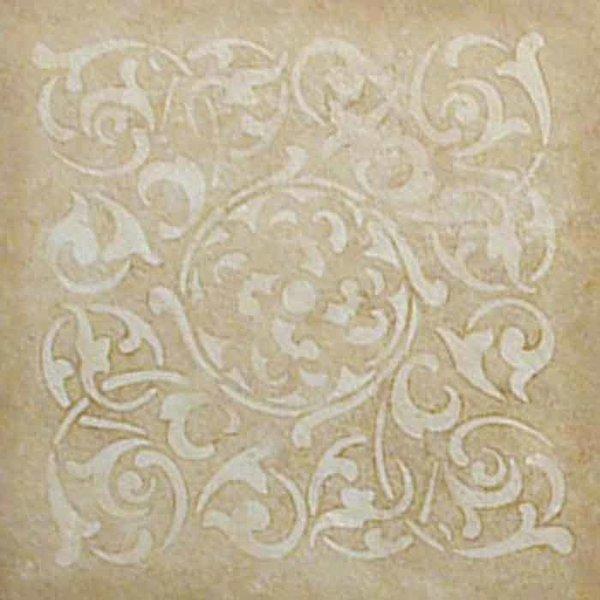 Royal Design Studio Verona Tile Wall & Furniture Stencil, Medium