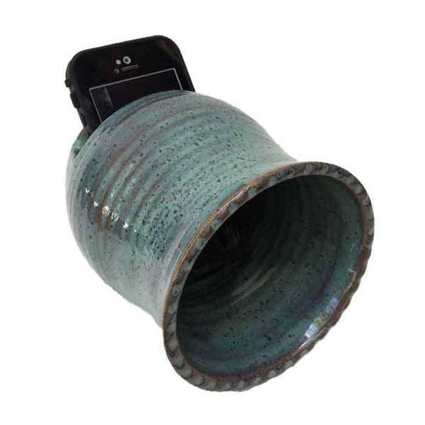 Cardinal Lake Pottery Ceramiphone