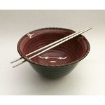 Cardinal Lake Pottery Cardinal Lake Noodle Bowl, 2 Cup Size