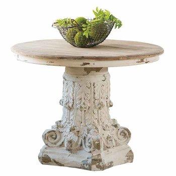 Pedestal Table SHIPS FREE