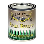 General Finishes General Finishes Pearl Effects, Pint