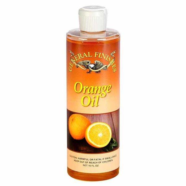 General Finishes Orange Oil