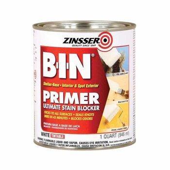 Zinsser Advanced Primer, Qt
