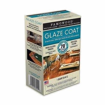 Glaze Coat, Qt