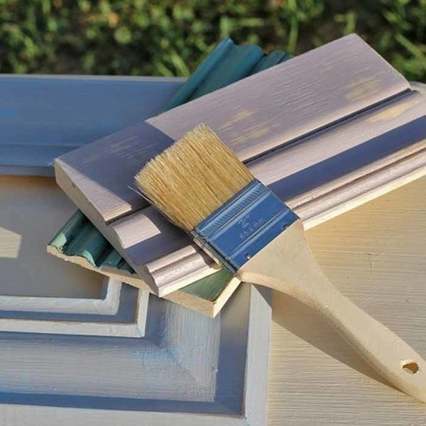 Introduction to Chalk Paint, Saturday, Oct. 20, 10:30 AM.