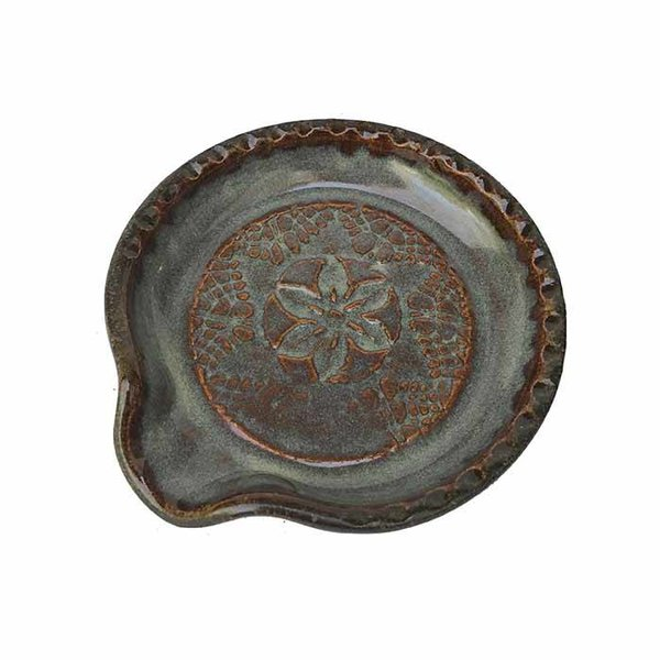 Cardinal Lake Pottery Cardinal Lake Pottery Spoon Rest