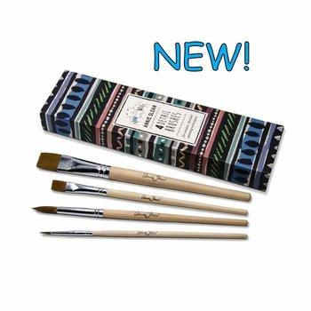 Annie Sloan Detail Brush Set