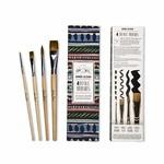 Annie Sloan Annie Sloan Detail Brush Set