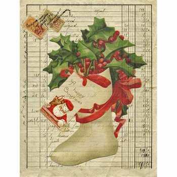 Happy Christmas Stocking
