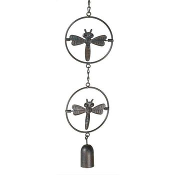Kinetic Dragonfly w/ Bell