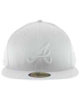 NEW ERA ATLANTA BRAVES CAP