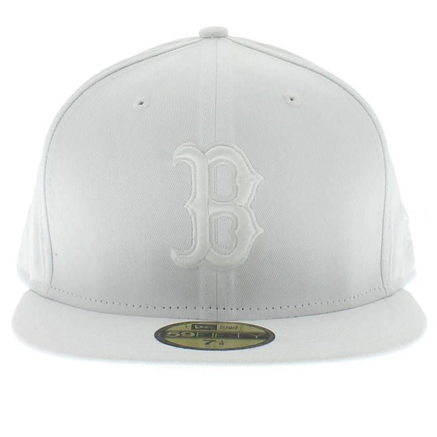 NEW ERA BOSTON RED SOX CAP