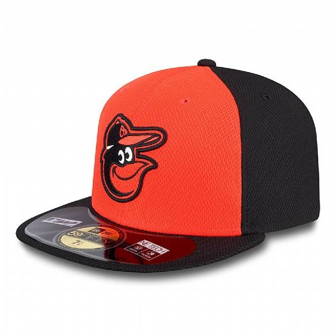 NEW ERA BALTIMORE ORIOLES DIAMOND ERA