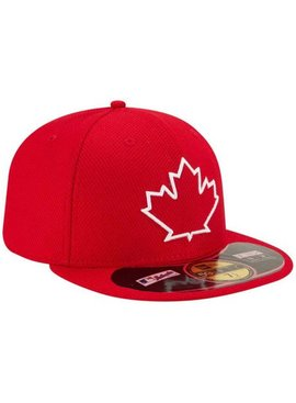 NEW ERA TORONTO BLUE JAYS DIAMOND ERA ALT