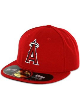 NEW ERA LOS ANGELES ANAHEIM GM