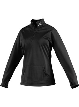 WORTH WOMEN FLEECE PULLOVER