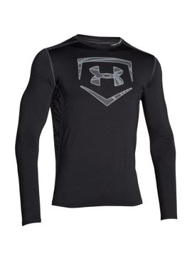 UNDER ARMOUR RAID LONG SLEEVE