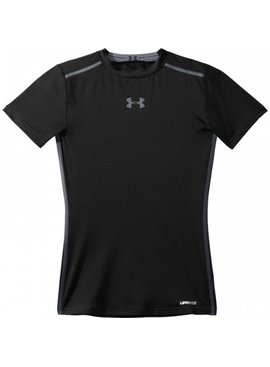 UNDER ARMOUR UA CHANDAIL FITTED POUR JEUNES